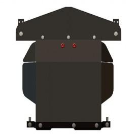 Protezione Motore e Trasmissione Alfa 155