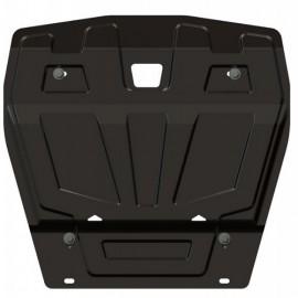 Protezione Motore e Trasmissione Alfa GTV